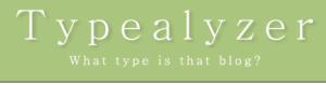 typealyzer