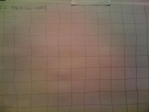 ex 2 parallel lines
